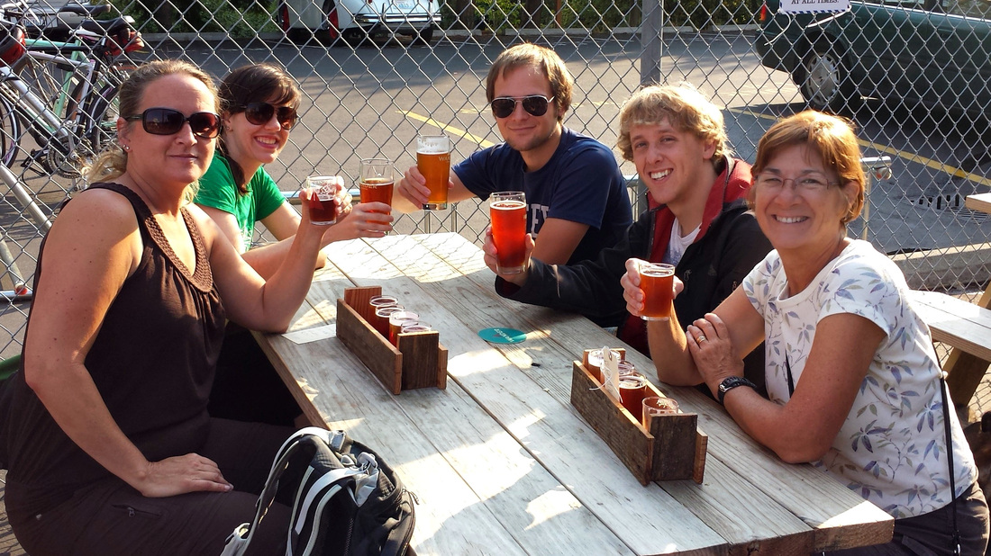 bellingham beer week 2014