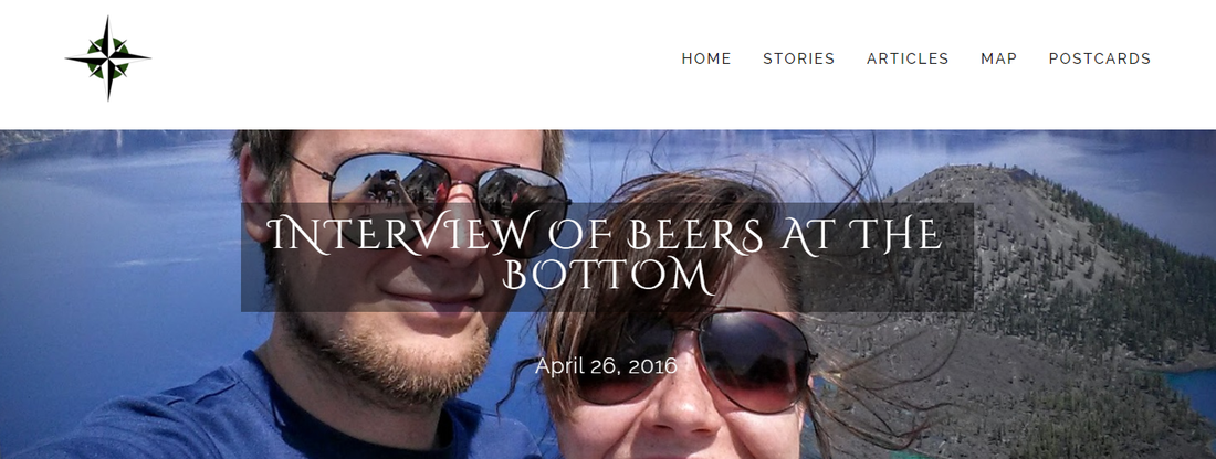 beers at the bottom interview