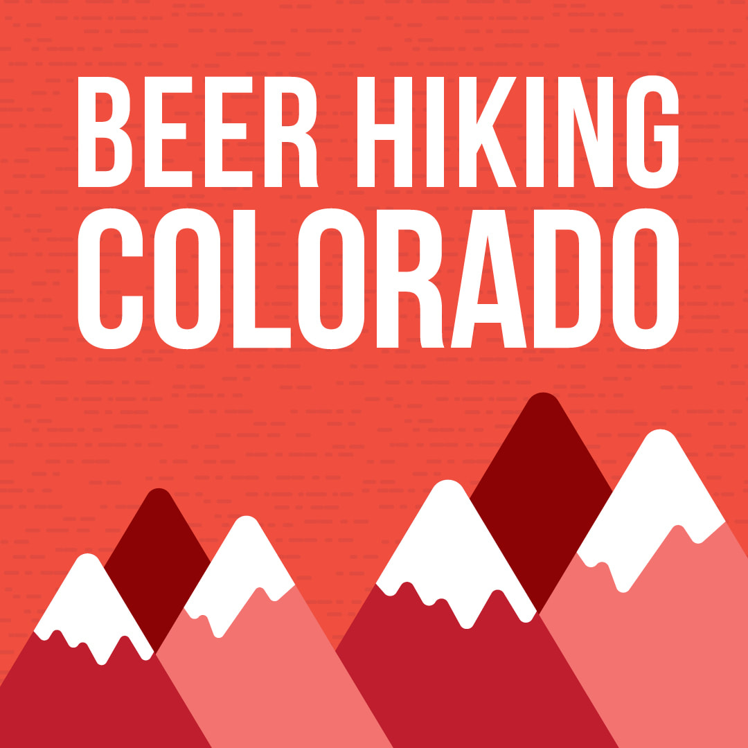 Beer Hiking Colorado