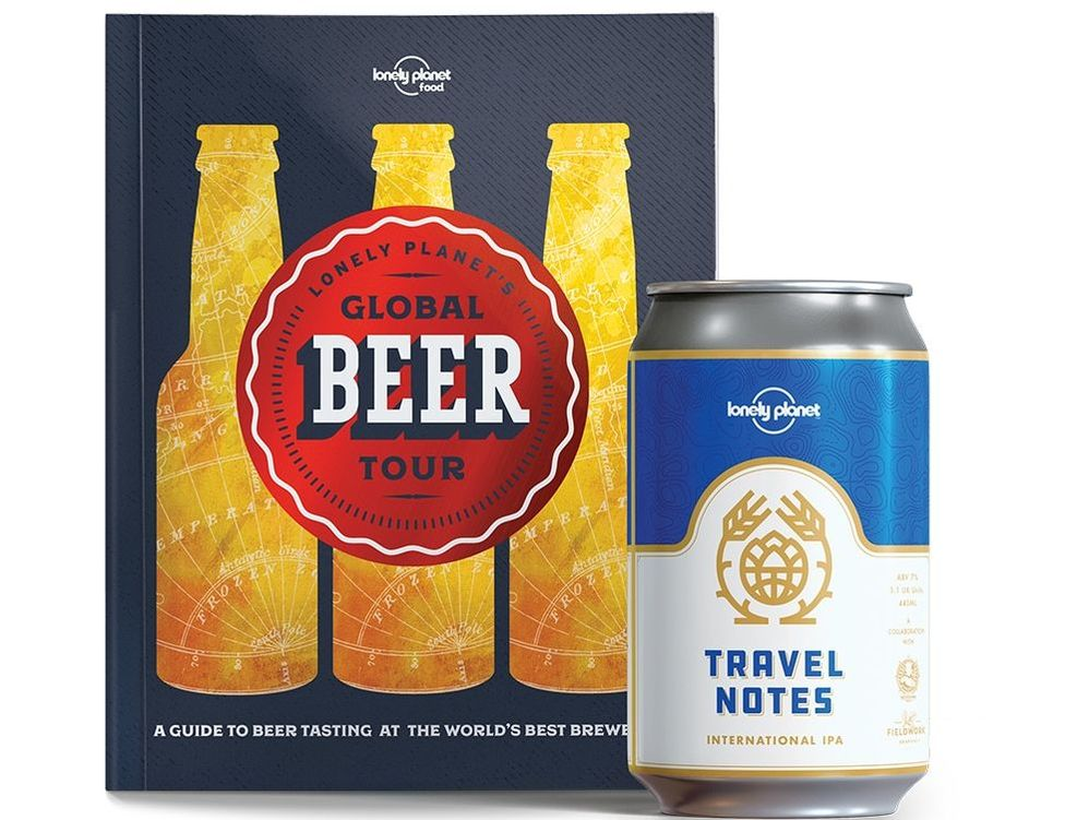 lonely planet global beer tour and travel notes ipa